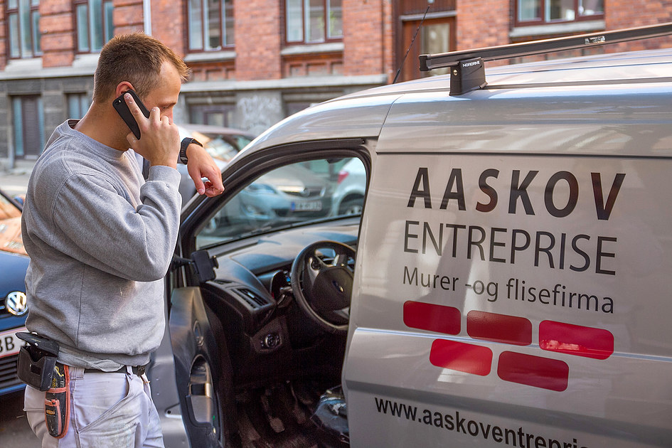Aaskov Entreprise ApS 4