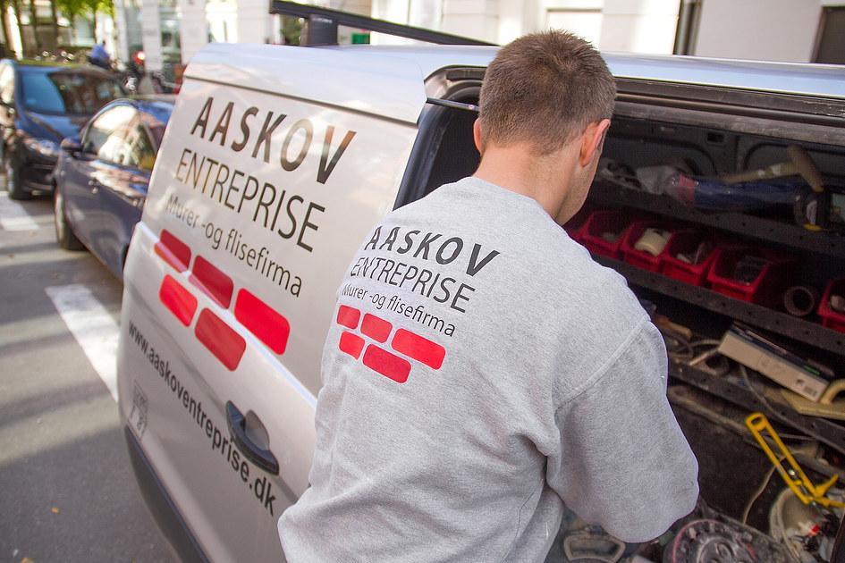 Aaskov Entreprise ApS 7