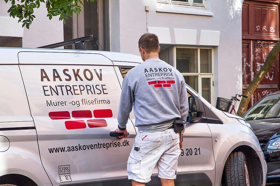 Aaskov Entreprise ApS 8