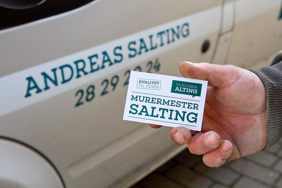 Murermester Salting 4