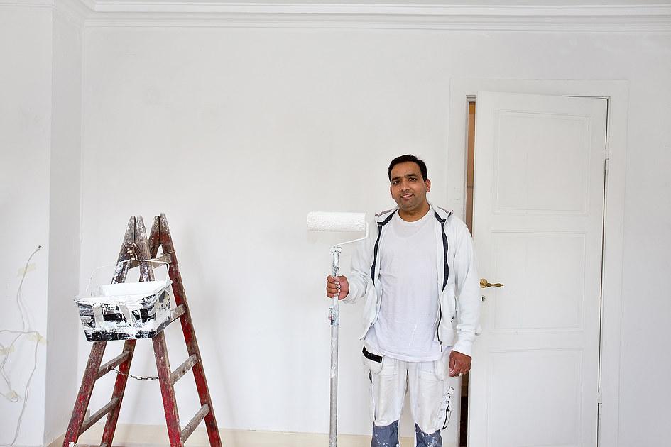 SH Malerservice 1