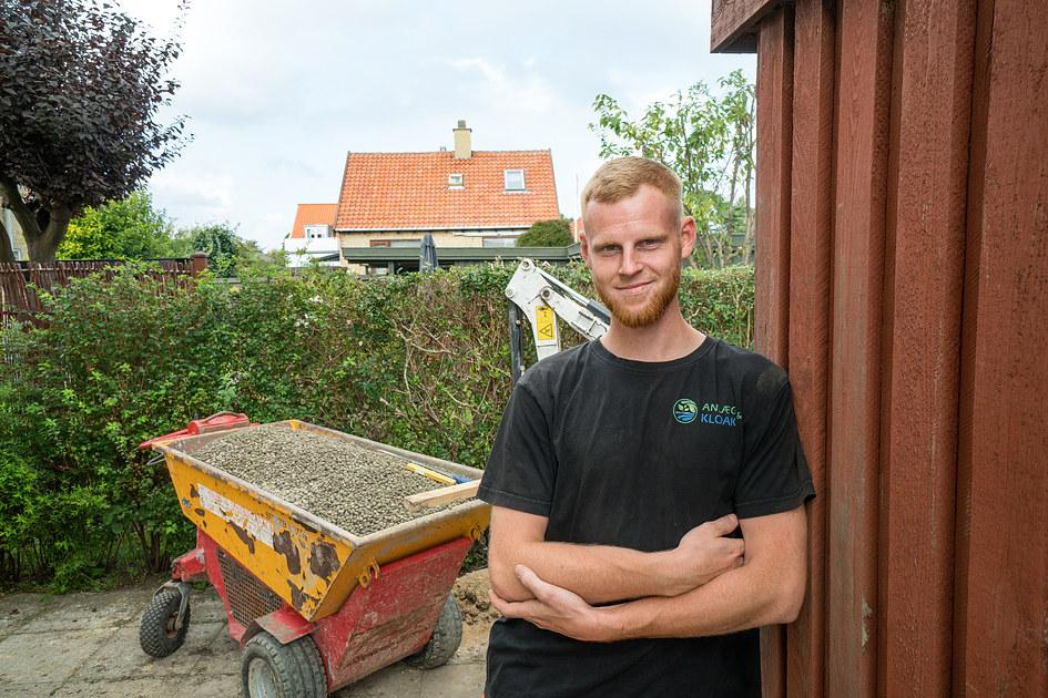SHS ANLÆG & KLOAK ApS 4