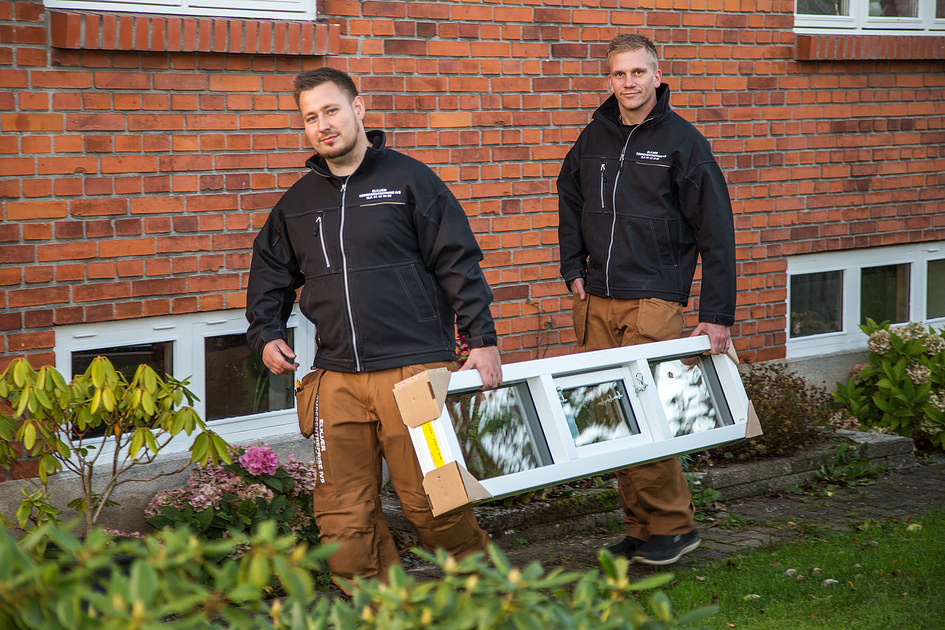 Elkjær Tømrerentreprise IVS 5