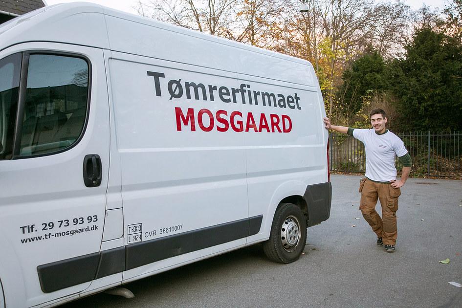 Tømrerfirmaet Mosgaard ApS 6