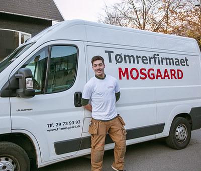 Tømrerfirmaet Mosgaard ApS