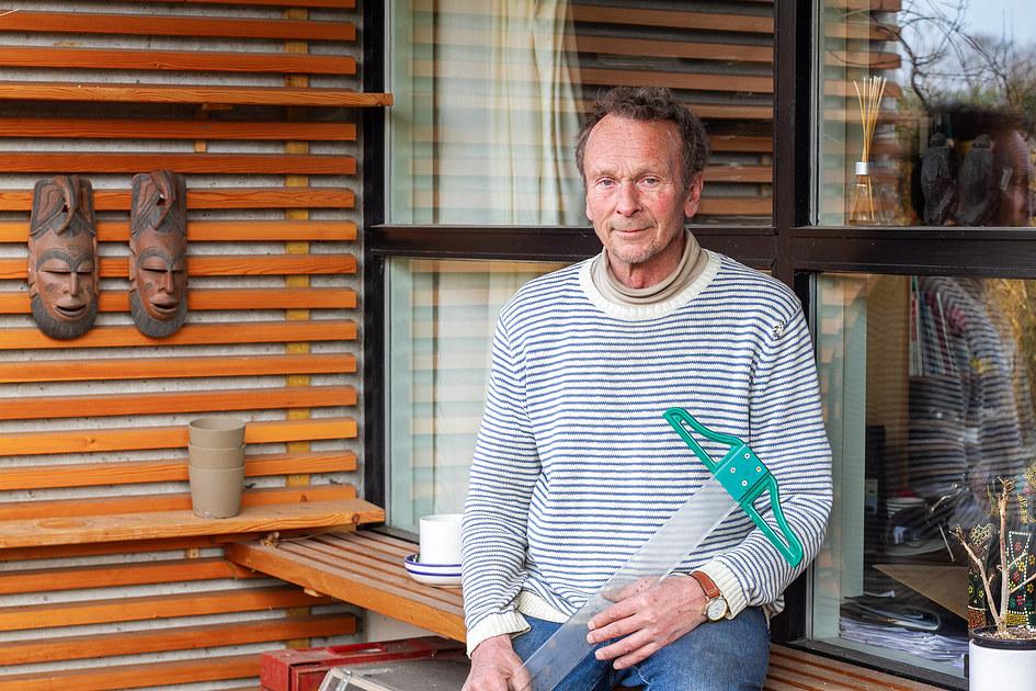 Arkitekt Erik Jensen 4