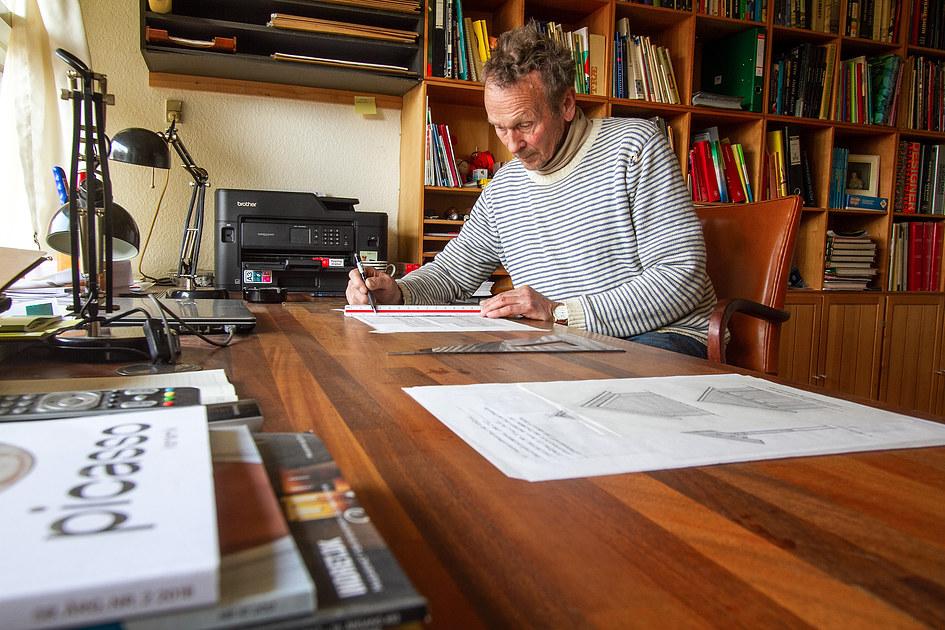 Arkitekt Erik Jensen 7