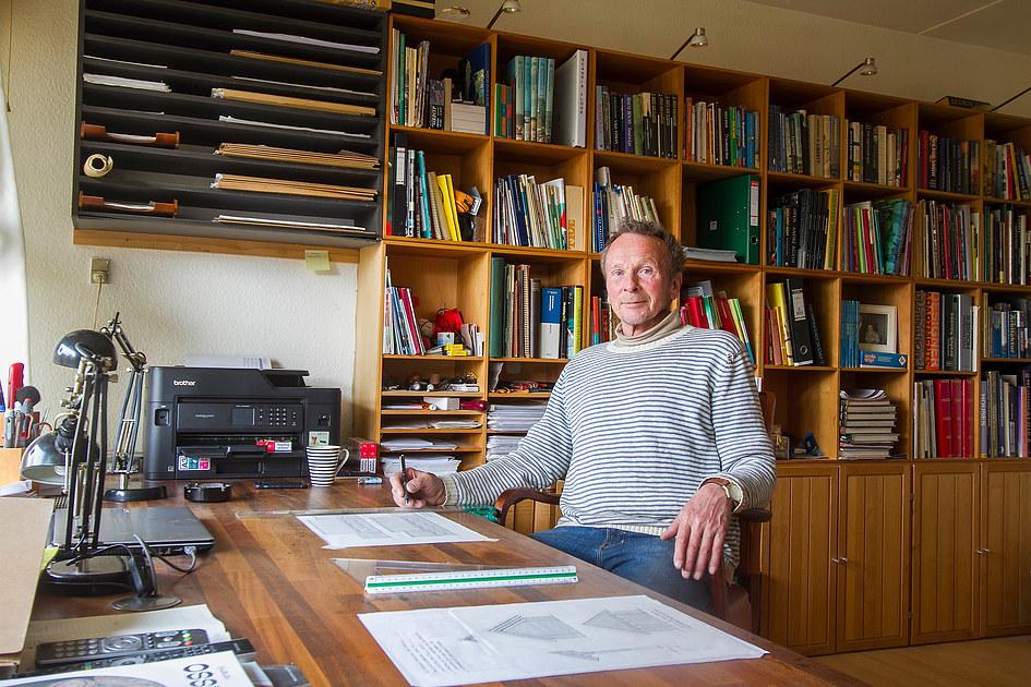 Arkitekt Erik Jensen 9