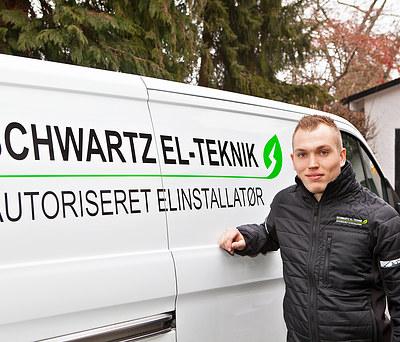 Schwartz EL-Teknik IVS