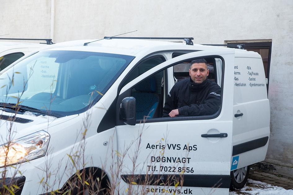 Aeris Group ApS 6