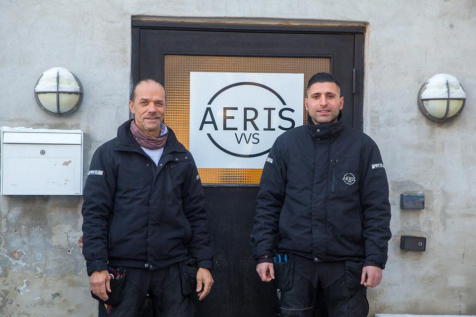 Aeris Group ApS 7