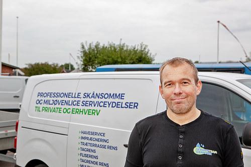 Serviceteam Danmark - 25 anbefalinger