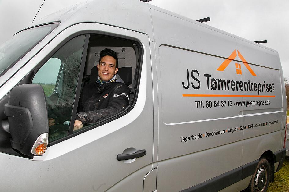 JS Tømrerentreprise ApS 3