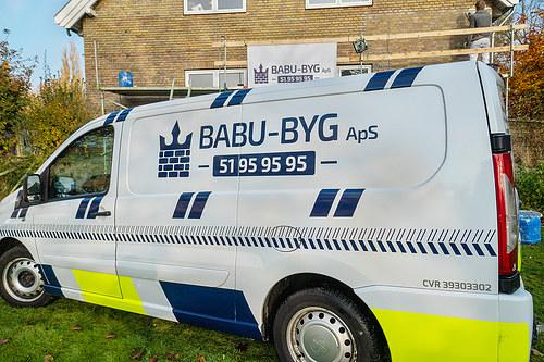 BABU-BYG ApS - 15 anbefalinger