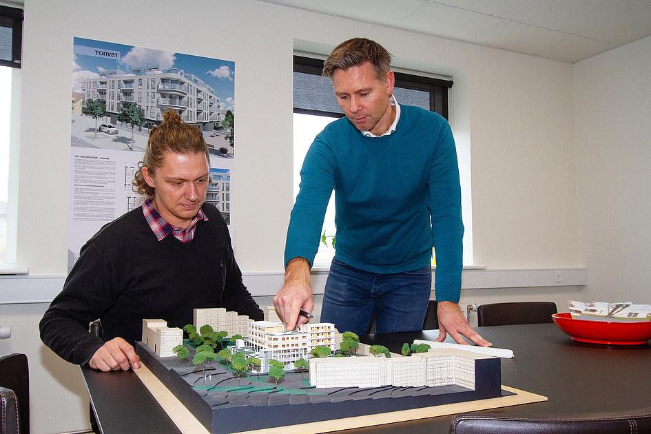 Arkitektfirmaet Signatura ApS 4