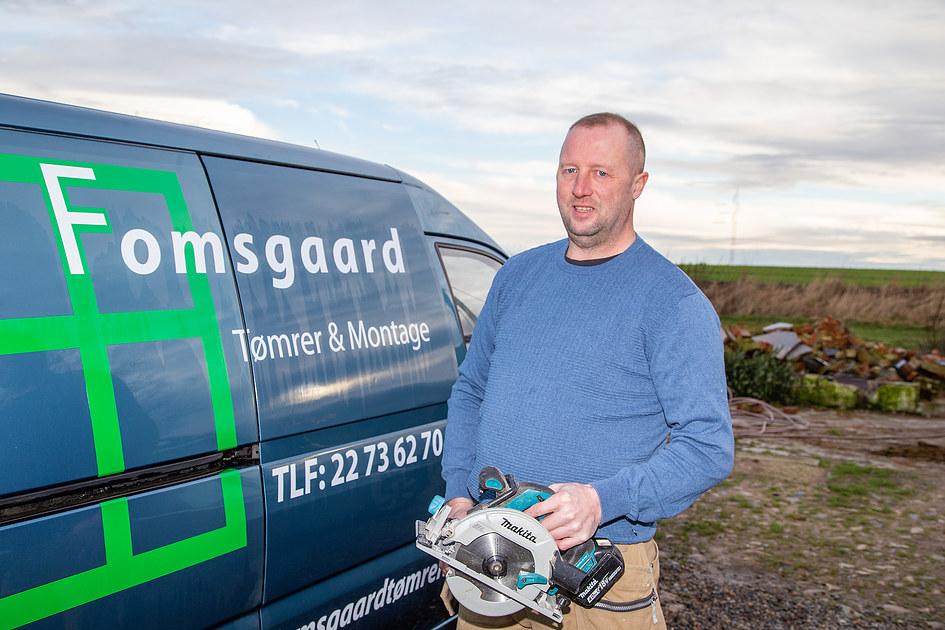 Fomsgaard Tømrer & Montage 5