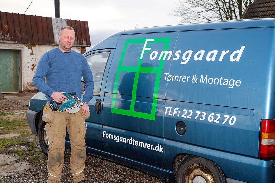 Fomsgaard Tømrer & Montage 6