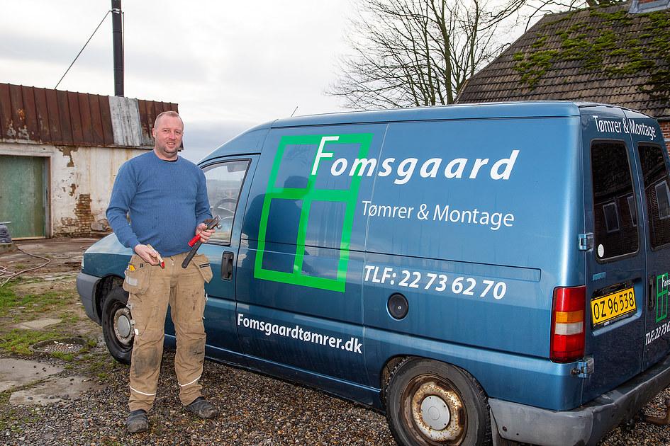 Fomsgaard Tømrer & Montage 3