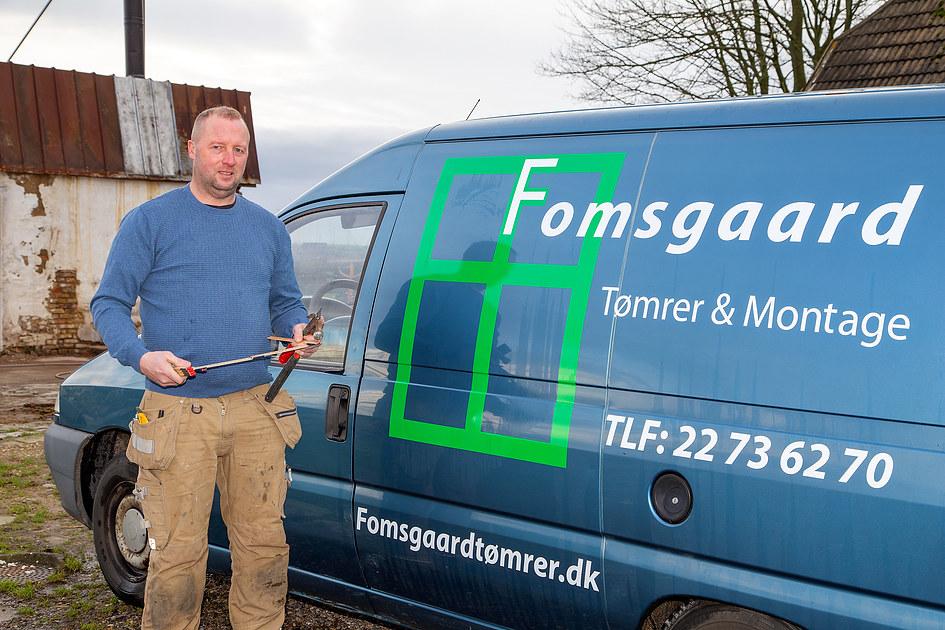Fomsgaard Tømrer & Montage 7