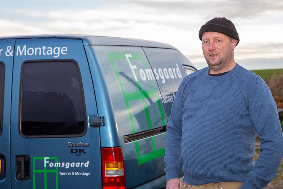 Fomsgaard Tømrer & Montage 10