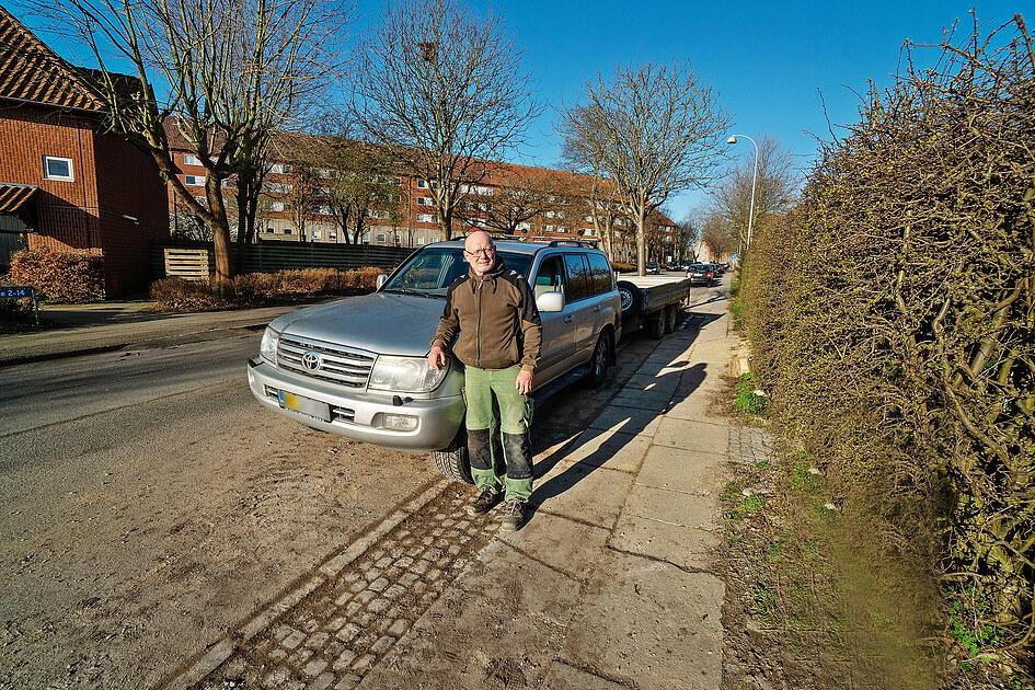 Anlægsgartner Høpfner-Dahl 10