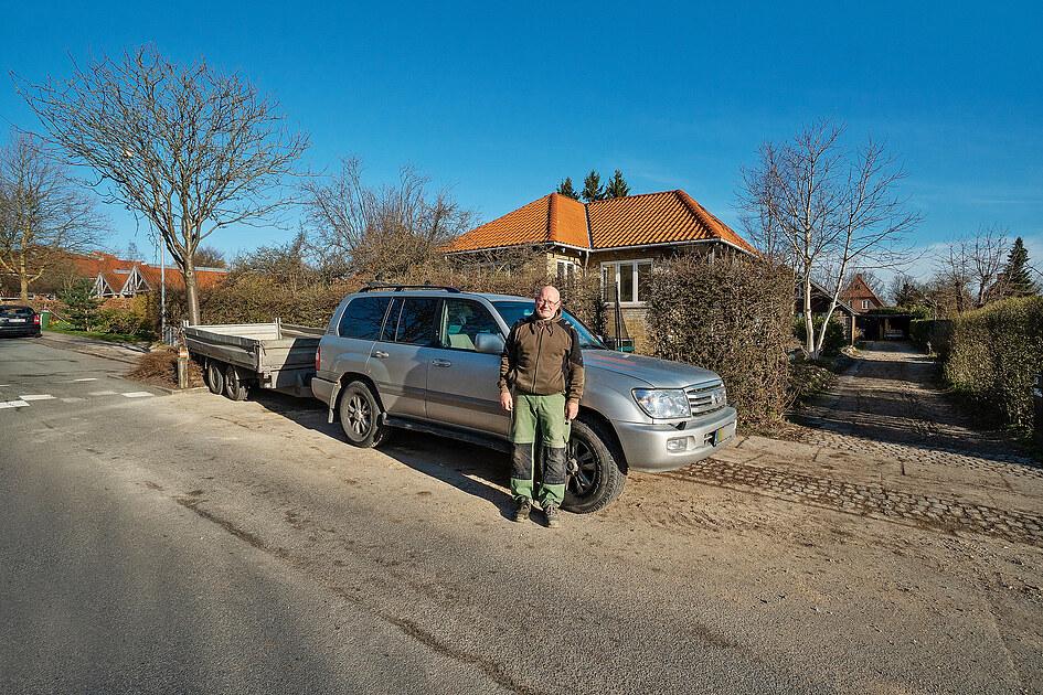 Anlægsgartner Høpfner-Dahl 2