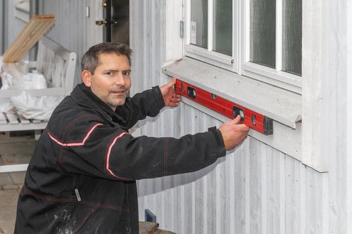 Tømrer & Snedkerfirmaet Lohse ApS - 8 anbefalinger