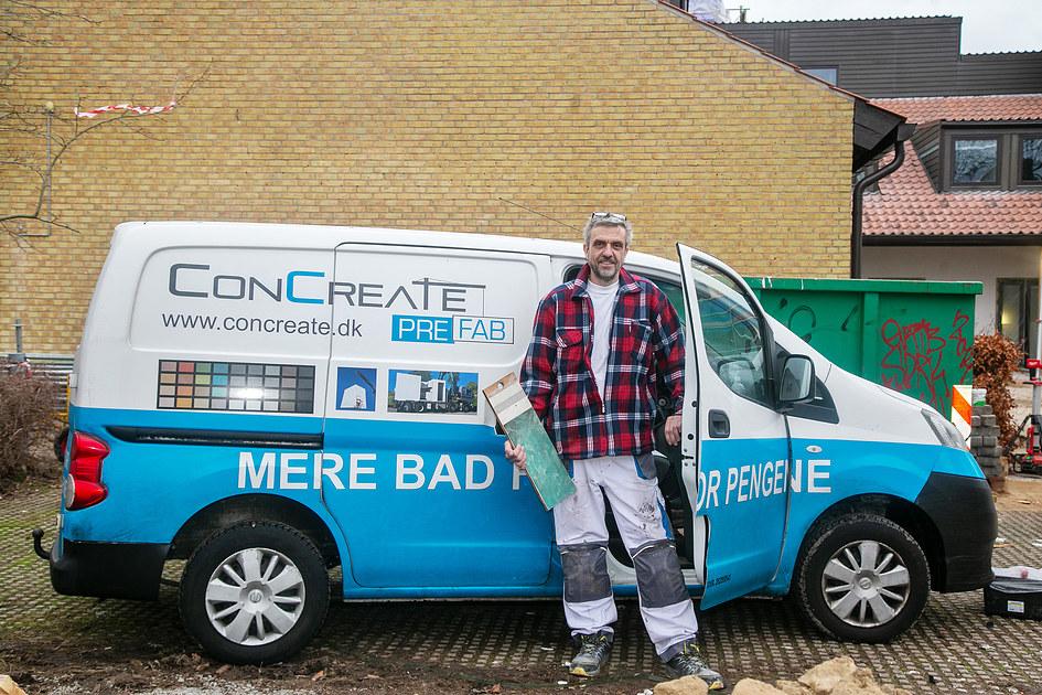 ConCreate 9