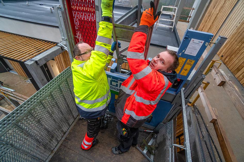Ds Sikring & Service V/ David Mejsner Sørensen 3