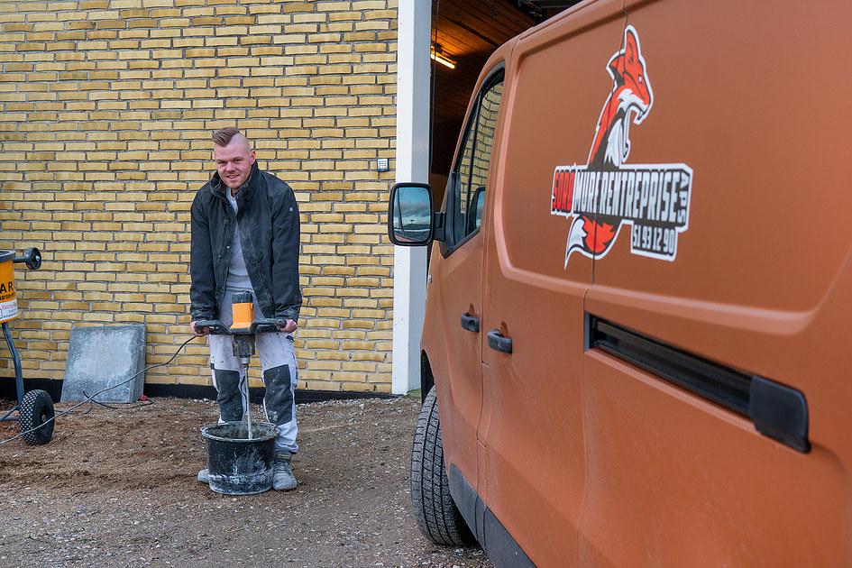 Sorø Murerentreprise APS 9