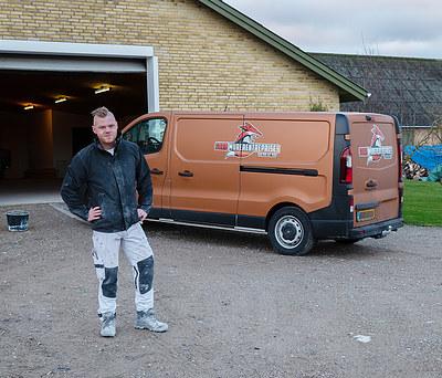 Sorø Murerentreprise APS