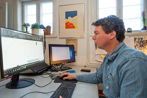 Tegnestuen FJ v/Frederik Jensen