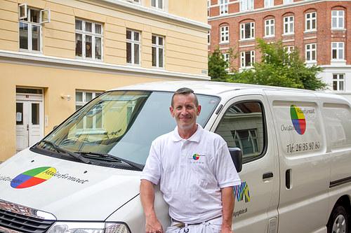 Malerfirmaet Christensen