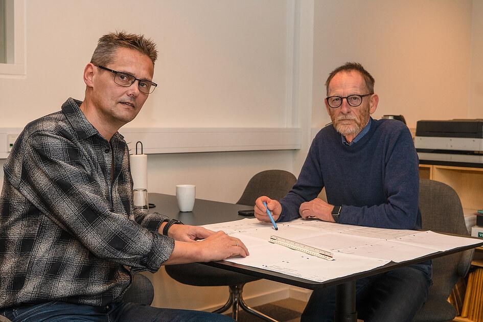 Arkitektfirmaet Bang & Jeppesen ApS 4
