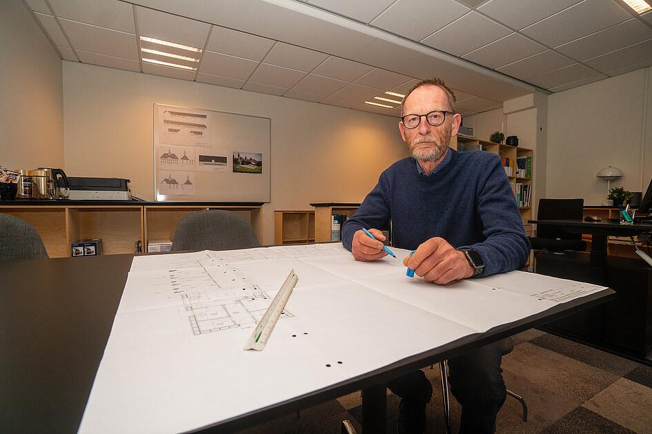 Arkitektfirmaet Bang & Jeppesen ApS 6