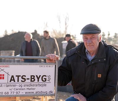 ATS-Byg ApS