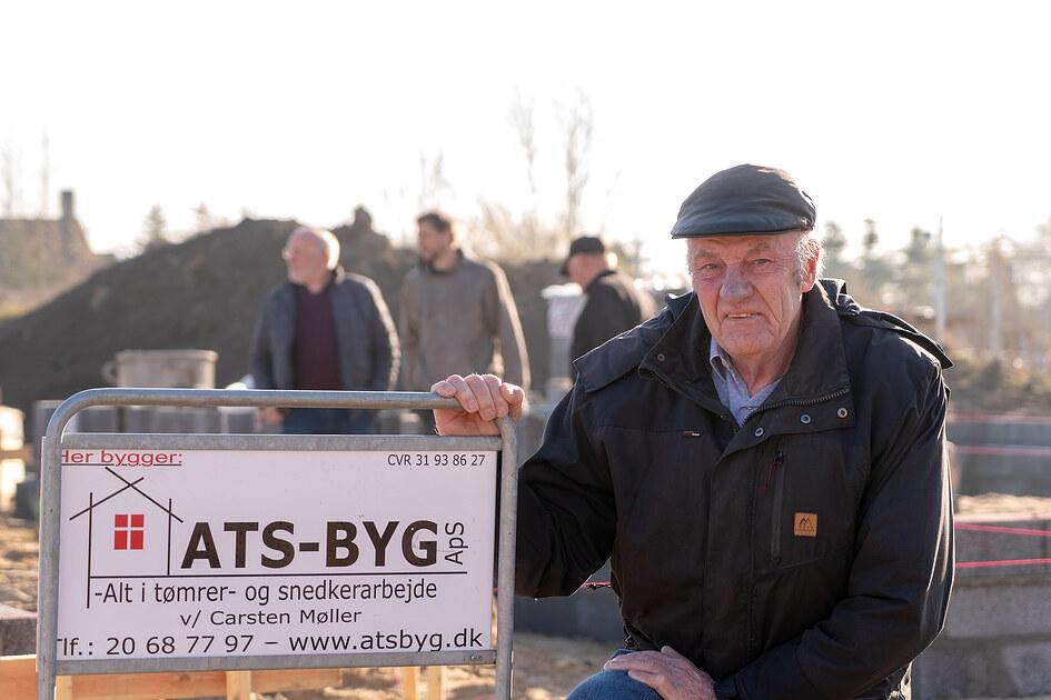 ATS-Byg ApS 1