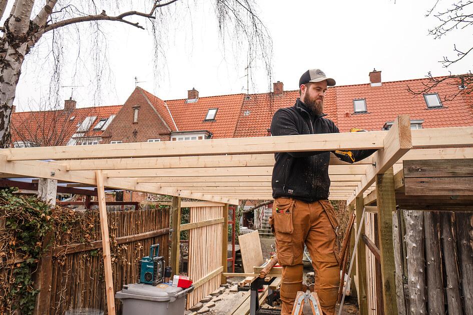 Tømrer & Snedker Steen Hansen 6