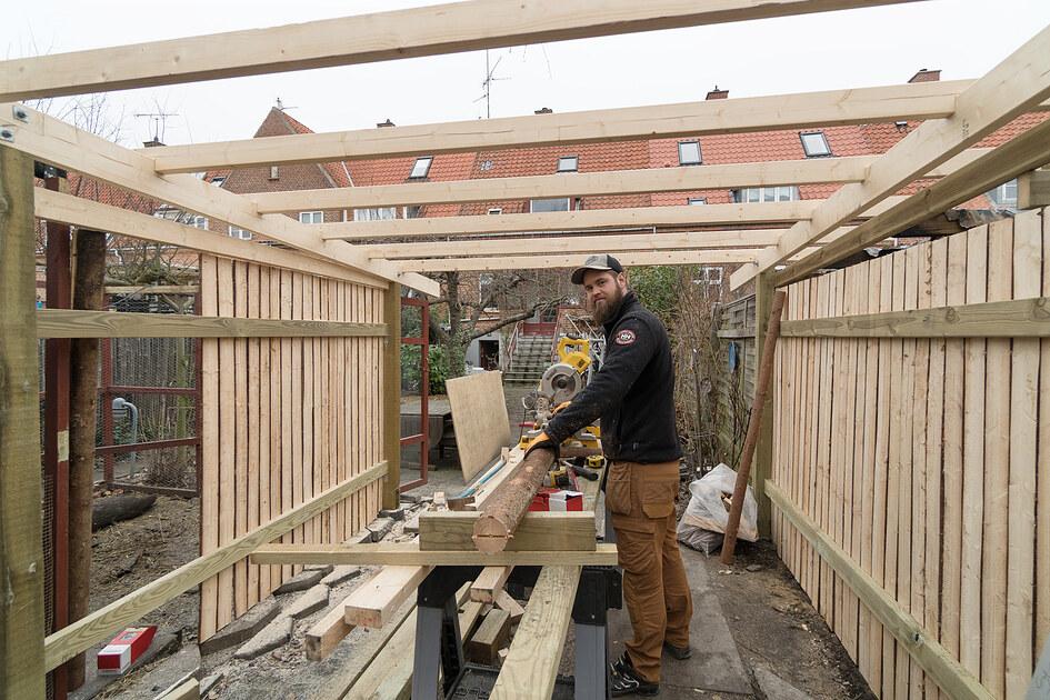 Tømrer & Snedker Steen Hansen 7