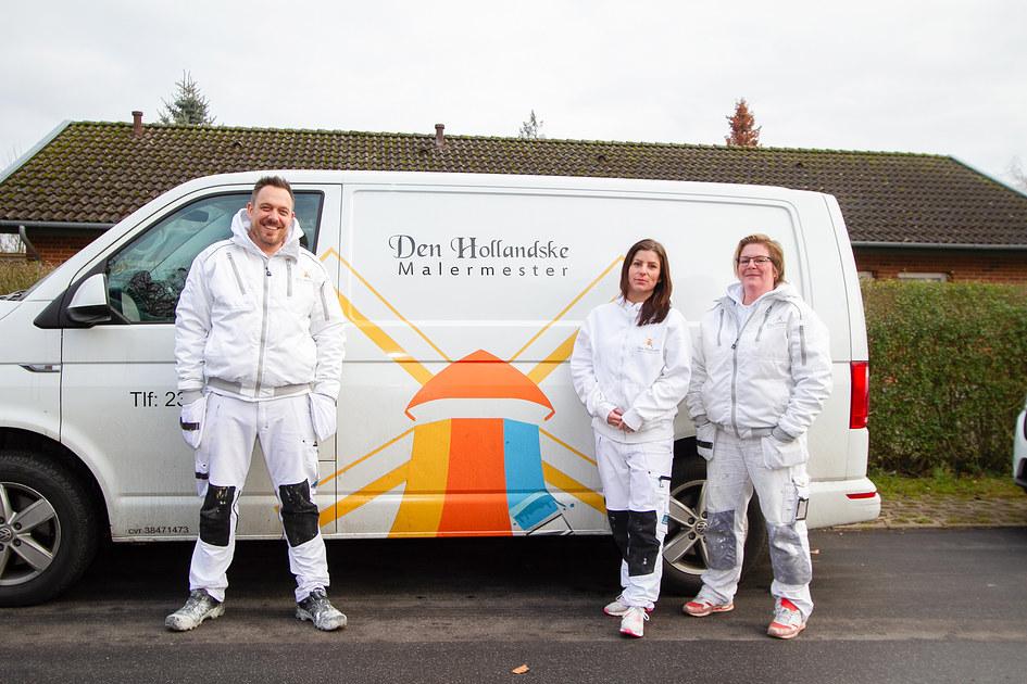 Den Hollandske Malermester ApS 20
