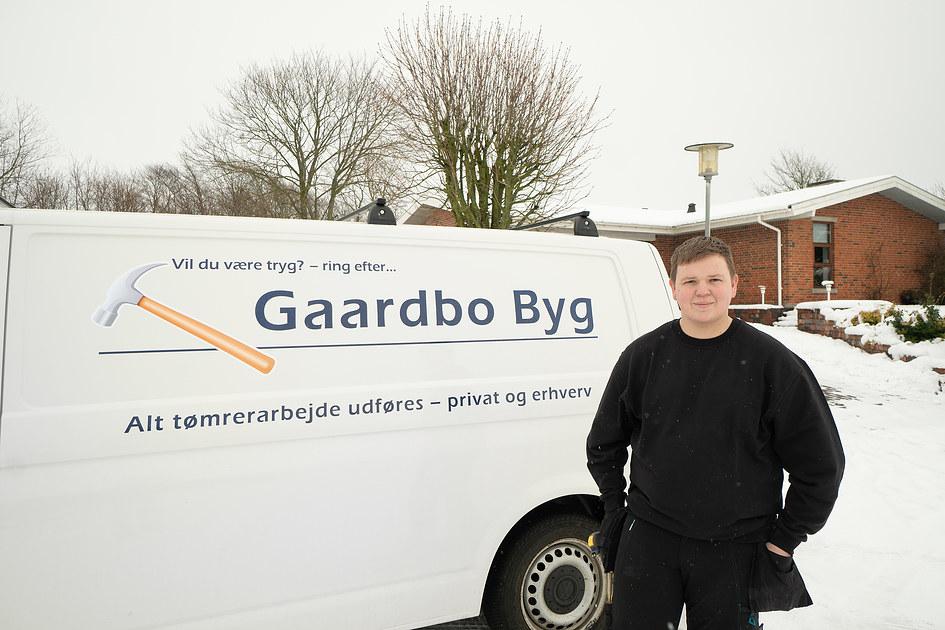 Gaardbo byg 1
