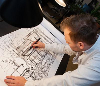 Marfelt Arkitekter