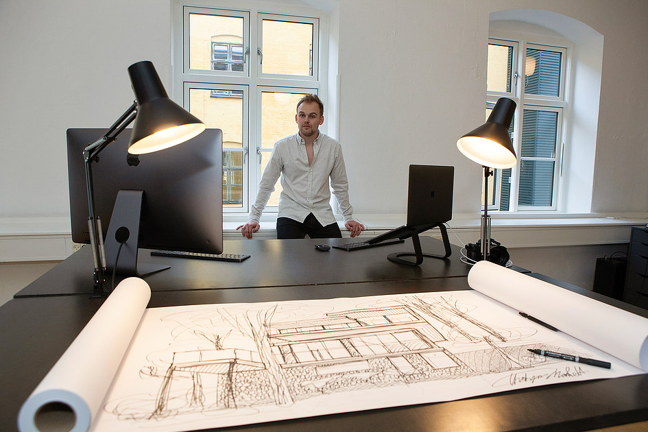 Marfelt Arkitekter 3