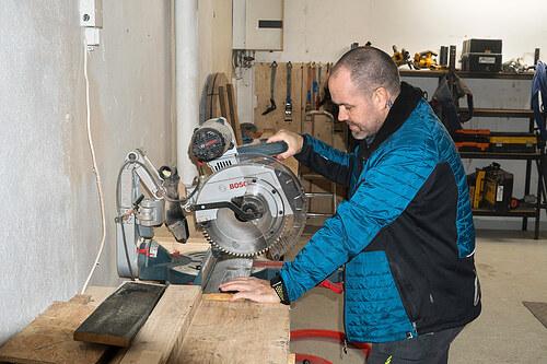 Din Nordjyske Håndværker - 1 anbefalinger