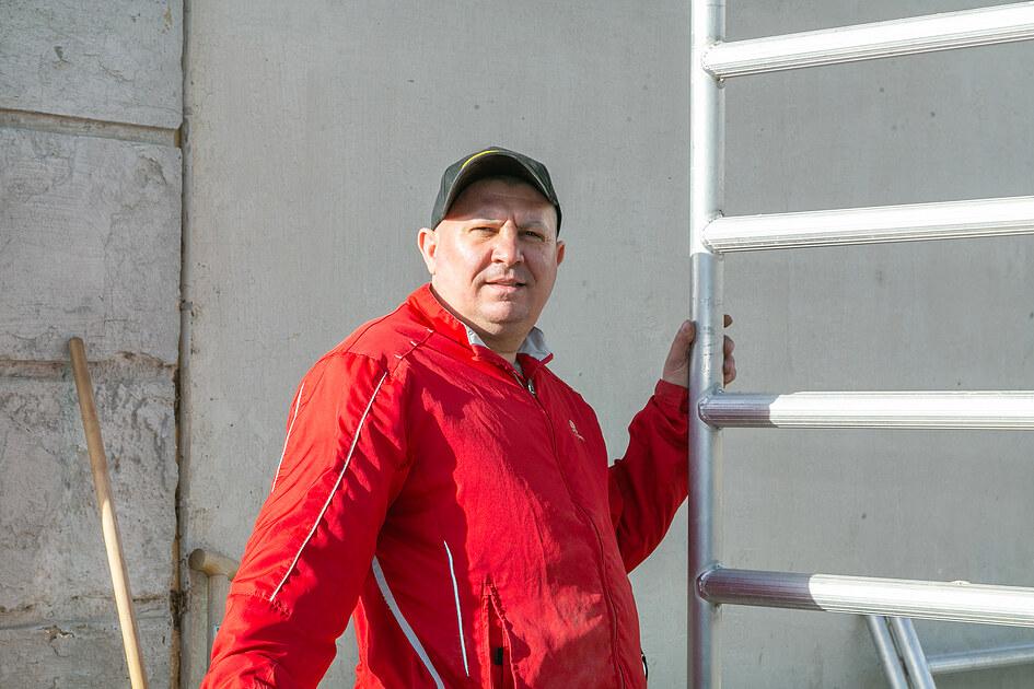 Murermester ALIN 10