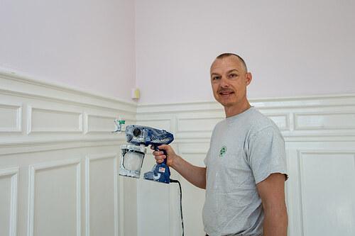 Malermester Thomsen