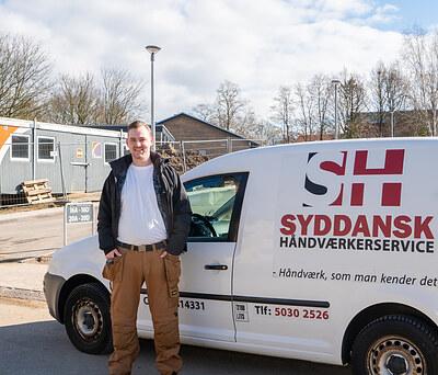 Syddansk Håndværkerservice