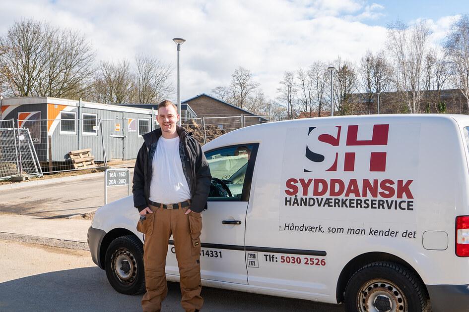 Syddansk Håndværkerservice 1