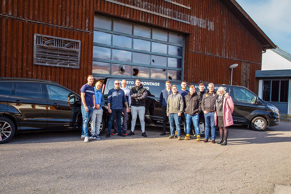 Lund Byg & Montage ApS 6