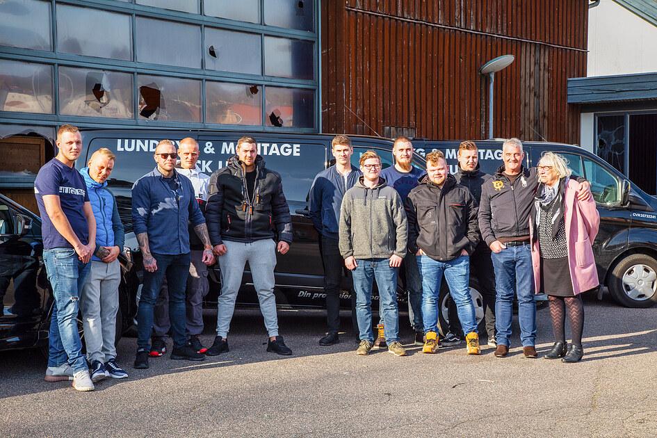Lund Byg & Montage ApS 8